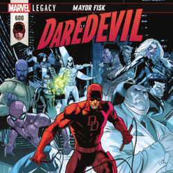 Daredevil Vol 1 600