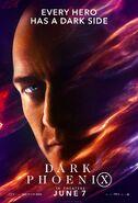 Dark Phoenix (film) poster 007