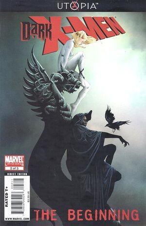 Dark X-Men The Beginning Vol 1 2.jpg