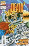 Death³ Vol 1 3