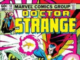 Doctor Strange Vol 2 59