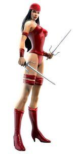 Elektra Natchios (Earth-6109)