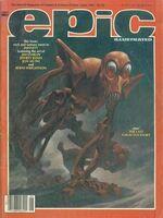 Epic Illustrated Vol 1 30