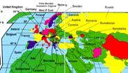 Europe from Marvel Atlas Vol 1 1 0001