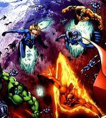 Fantastic Four (Earth-8041)