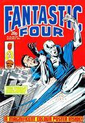 Fantastic Four (UK) Vol 1 28