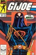 G.I. Joe A Real American Hero Vol 1 100