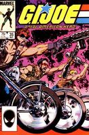 G.I. Joe A Real American Hero Vol 1 35