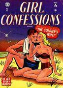Girl Confessions Vol 1 17