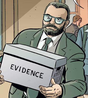 Harold Jenkins (Earth-616)