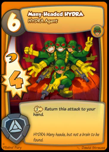 Hydra (Earth-91119)