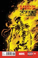 Iron Fist The Living Weapon Vol 1 8
