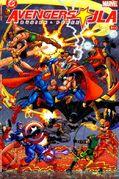 JLA Avengers Vol 1 2