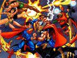 JLA/Avengers Vol 1 2