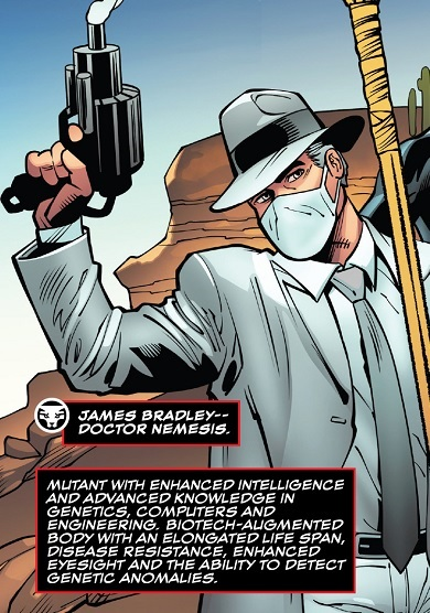 James Bradley (Earth-616)