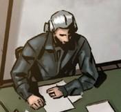 James Madison (Earth-616)