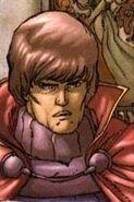 Jason (Spartoi) (Earth-616) from Inhumans Vol 3 3