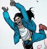 Jason Strongbow (Earth-616)