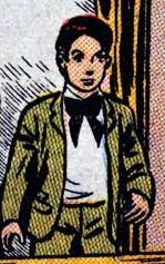 Jimmy Beresford (Earth-616)