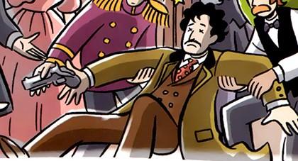 John Wilkes Booth (Earth-97666)