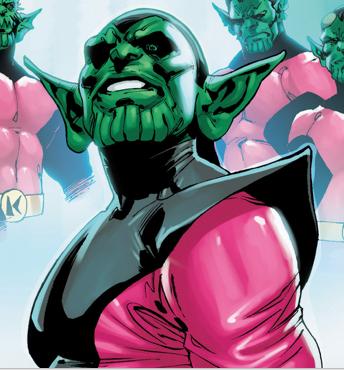 K'thron (Earth-616)