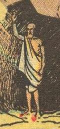 Lazarus of Bethany (Earth-616)