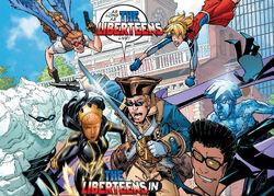Liberteens (Earth-616) from Avengers The Initiative Annual Vol 1 1 001.jpg