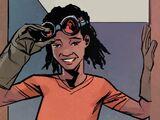 Lila Rhodes (Earth-616)