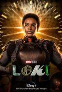 Loki (TV series) poster ita 006