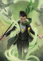 Loki Laufeyson (Earth-TRN747)