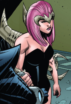 Marrow (Sarah) (Earth-616) from from Uncanny X-Men Vol 5 19 001.png