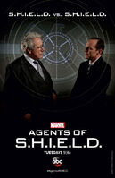 Marvel's Agents of S.H.I.E.L.D. Season 2 15 poster