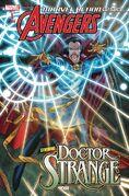 Marvel Action Classics Avengers Starring Doctor Strange Vol 1 1