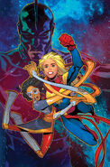Marvel Team-Up Vol 4 4 Textless