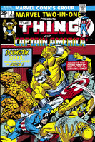 Marvel Two-In-One Vol 1 4