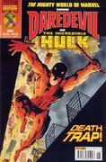 Mighty World of Marvel Vol 3 26