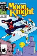 Moon Knight Vol 2 5