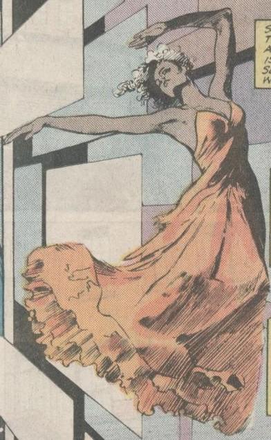 Mrs. Spencer (Earth-616)