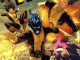 The New Mutants Saga Vol 1 1