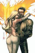 New X-Men Vol 1 156 Textless