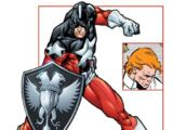 Red Guardian's Shield