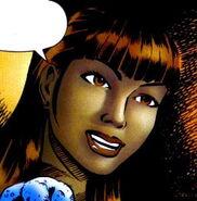 Nita Morgez (Earth-928) Spider-Man 2099 Vol 1 32