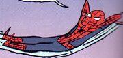 Peter Parker (Earth-Unknown) from Strange Tales II Vol 1 1 0001.jpg