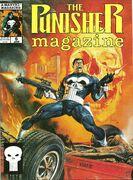 Punisher Magazine Vol 1 6