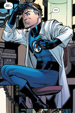 Reed Richards (Earth-26111)