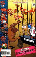 Ren & Stimpy Show Vol 1 28