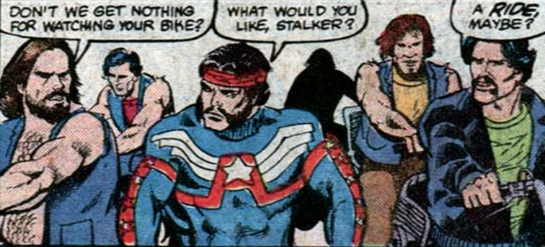 Silent Stalkers (Earth-616) from Team America Vol 1 4.png