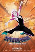 Spider-Man Into the Spider-Verse poster 011