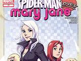 Spider-Man Loves Mary Jane Vol 1 17