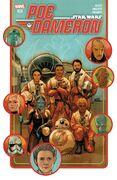 Star Wars Poe Dameron Vol 1 31